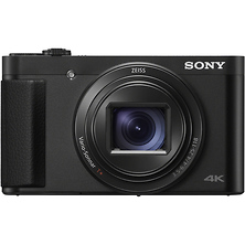 Cyber-shot DSC-HX99 Digital Camera (Black) Image 0
