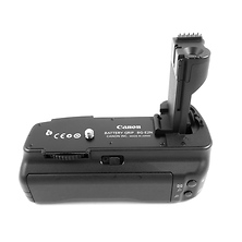 BG-E2N Battery Grip for 30D, 40D, and 50D Cameras - Pre-Owned Image 0
