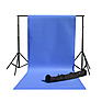 Zuma 8 x 10 ft. Background Stand with Bag Thumbnail 1