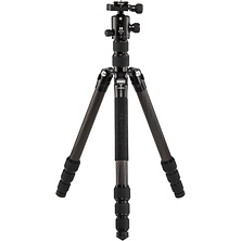 Tripster Travel Tripod (2 Series, Black, Carbon Fiber) Image 0
