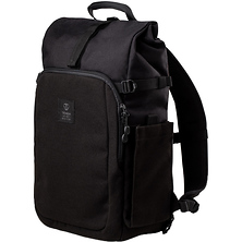 Fulton 14L Backpack (Black) Image 0