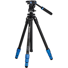 SLIM Video Tripod Kit (Aluminum) Image 0