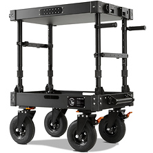 Voyager 30 EVO Equipment Cart Image 0
