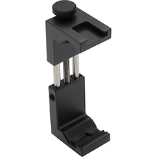 Titan Phone Mount with Cold Shoe and Tripod Mount Image 0