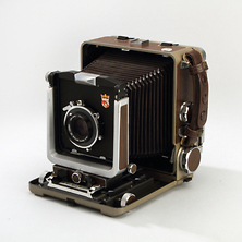 4X5D Field Camera with Fuji 150mm f/6.3 Lens - Pre-Owned Image 0