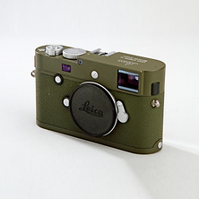 M-P Safari Type 240 Camera Body - Pre-Owned Image 0