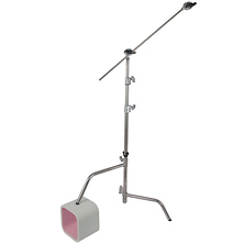 40 in. 3 Section C Stand with Sliding Leg Image 0
