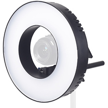 10 in. Orbit Bi-Color LED Ring Light Image 0