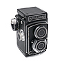 1953 Rolleicord IV w/75mm f/3.5 TLR Xenar - Pre-Owned