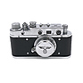 Russian Copy Leica Rangefinder Camera - Used / For Display Only