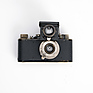 Standard 1 Rangefinder Camera (Black) - Used