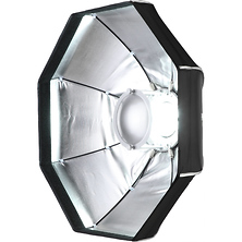 24 in. Luna II Folding Beauty Dish Image 0