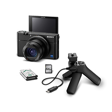 Cyber-shot DSC-RX100 III Video Creator Kit Image 0
