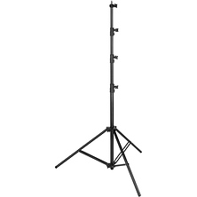 13 ft. Heavy-Duty Light Stand (Black) Image 0
