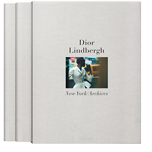 Peter Lindbergh. Dior (Multilingual Edition) - Hardcover Book Image 0