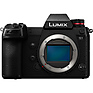 Lumix DC-S1 Mirrorless Digital Camera (Body Only) - Pre-Owned