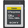 128GB CFexpress Type B TOUGH Memory Card