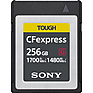 256GB CFexpress Type B TOUGH Memory Card