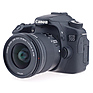 EOS 70D Body w/10-18MM 4.5-5.6 IS USM Lens - Pre-Owned