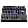 LiveTrak L-8 Portable 8-Channel Digital Mixer and Multitrack Recorder