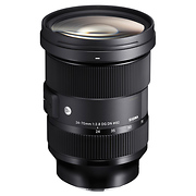 24-70mm f/2.8 DG DN Art Lens for Sony E