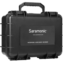 SR-C8 Watertight Dustproof Carry-On Case Image 0