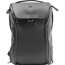 Everyday Backpack v2 (30L, Black) Image 0