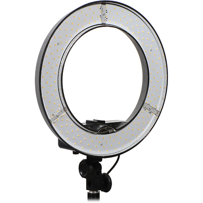 13.5 in. LED Ring Light Image 0
