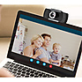 CyberTrack H4 1080p Desktop Webcam with Built-In Microphone Thumbnail 6