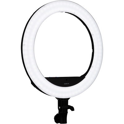 Halo 16C Bicolor / Tunable RGB 16 in. LED Ring Light / Usb Power Passthrough/ Smart Touch Control Image 0