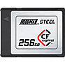256GB Steel CFexpress Memory Card