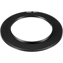 58-82mm Step-Up Ring for 82mm C4 Cinema Filter Holder and V5 or V6 Series 100mm Filter Holder Adapter Rings Image 0