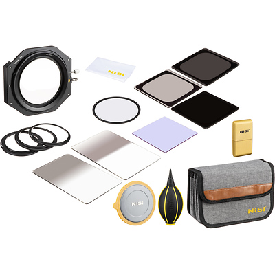 V6 Pro Advanced Filter Kit III with Enhanced Circular Polarizer Filter Image 0