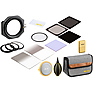 V6 Pro Advanced Filter Kit III with Enhanced Circular Polarizer Filter