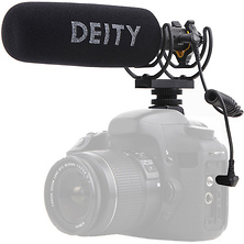 V-Mic D3 Camera-Mount Shotgun Microphone Image 0