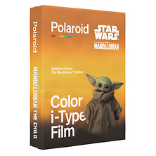 Color i-Type Instant Film (The Mandalorian Edition, 8 Exposures) Image 0