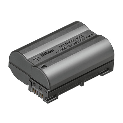 EN-EL15c Rechargeable Lithium-Ion Battery Image 0