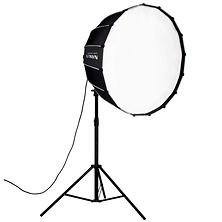 35 in. Para 90 Quick-Open Softbox with Bowens Mount Image 0