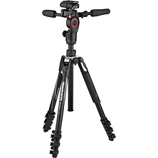 Befree 3-Way Live Advanced Tripod Image 0