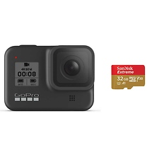 HERO8 Black Bundle Image 0