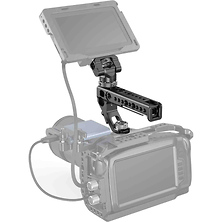 Cheese-Style Top Handle & Monitor Mount Kit Image 0