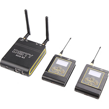 Deity Connect Dual-Channel True Diversity Wireless System (2.4 GHz) Image 0