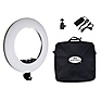 18 in. Luminous Pro Bi-Color LED Ring Light Thumbnail 4