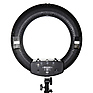 18 in. Luminous Pro Bi-Color LED Ring Light Thumbnail 2