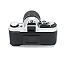 AE-1 35mm Film Camera Body Chrome w/ 35-70mm f/4 Lens - Pre-Owned Thumbnail 1