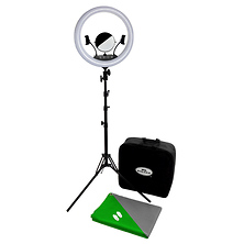 Ring Light Beauty Video Kit Image 0