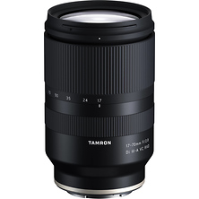 17-70mm f/2.8 Di III-A VC RXD Lens for Sony E Image 0