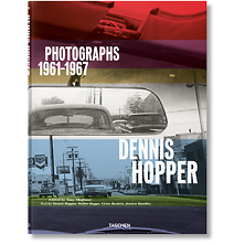 Dennis Hopper. Photographs 1961-1967 (Multilingual Edition) - Hardcover Book Image 0