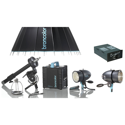 Move Outdoor 1-Head Para Kit with Extra MobiLED Lamphead, Extra Rechargeable Lithium Battery, and Additional 10% Savings Promo Image 0