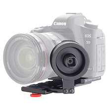 System Zero Follow-Focus Standard with Camera Plate for Canon 7D Image 0
